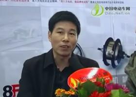 苏州八方电机科技有限公司
