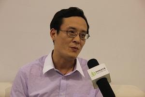 2014南京展中国电动车网专访江苏正民集团