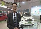 2014南京新能源展会:乐博现金第一平台|乐博现金首页专访江苏道爵车业