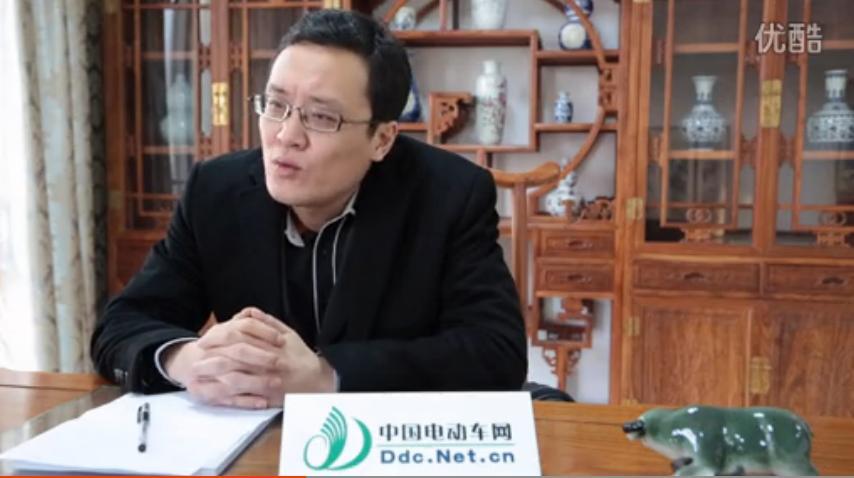 中国电动车网走进正民集团车业有限公司