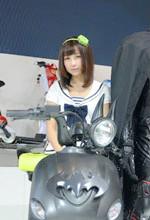 2013南京电动车展