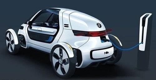 大众计划 2020 年电动汽车续航里程达600km