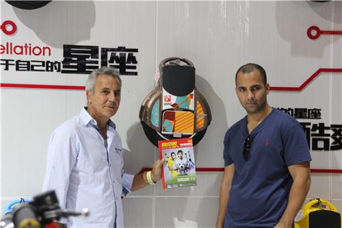 喧闹三天的南京展带来了哪些新亮点?