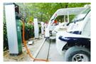 江苏省内已建成70座电动汽车充换电站