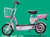 力帆EC02电动自行车