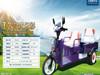 T-2阳光幻影太阳能电动三轮车