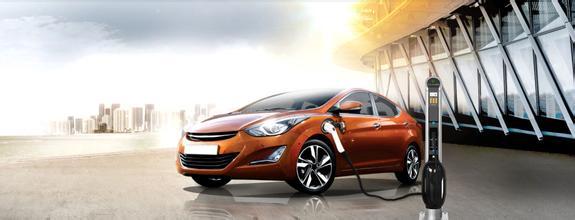 充电桩新国标1月1日实施 不同汽车型号或能通用