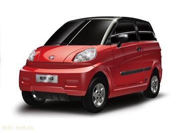 宏瑞H3電動汽車