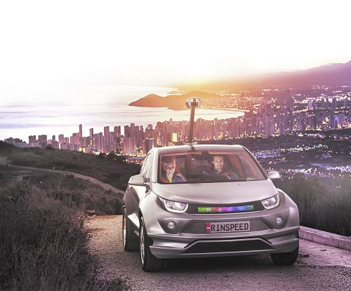三巨头相约郑州联手造互联网电动汽车