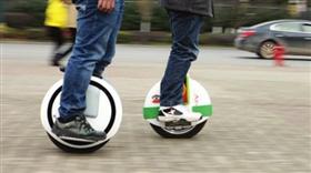 上海带头集中整治 平衡车安全性再惹争议