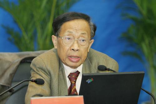 """亚洲电动车之父:中国有望成为电动车""""强国"""""""