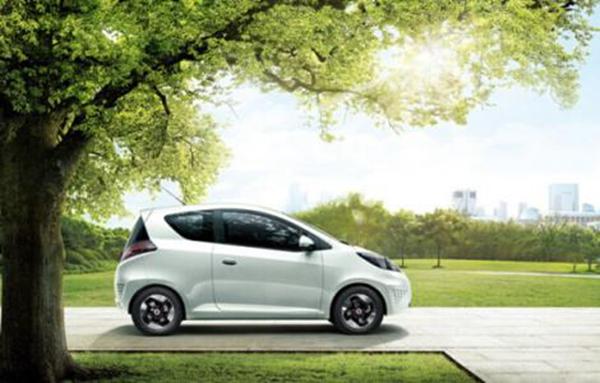 2017年新能源乘用车市场的八大猜想