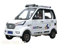 乐生-电动篷车