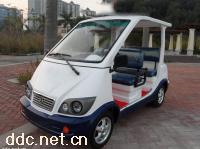凯驰-电动巡逻车