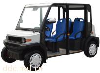 米森-电动巡逻车