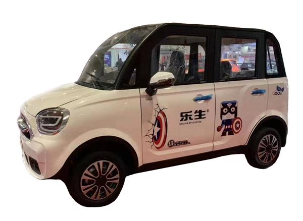乐生-M1电动篷车