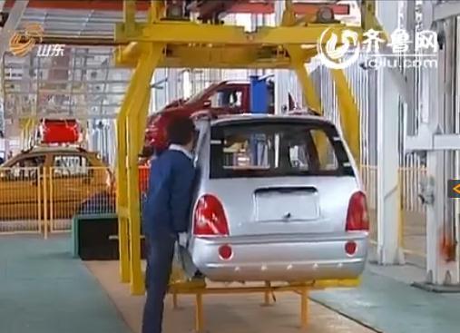 100辆时风电动汽车销往斯里兰卡