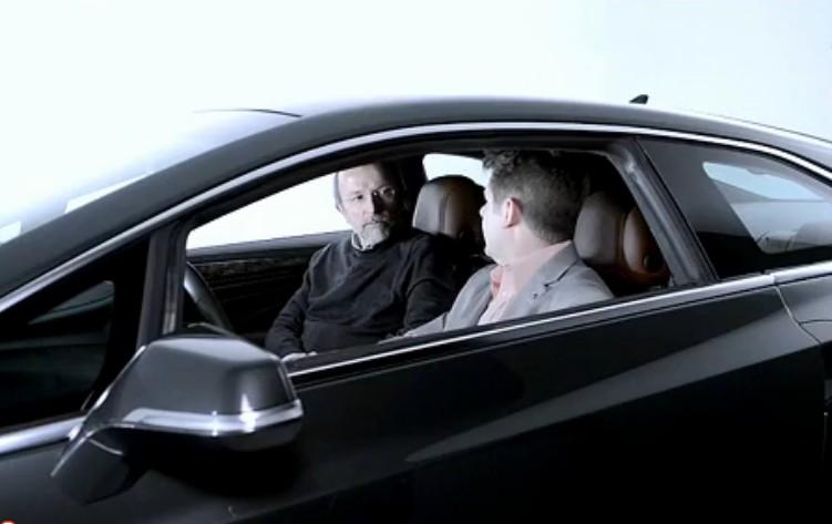 激进前卫者 2014款通用凯迪拉克 ELR电动轿跑