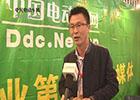 2014南京新能源展会:中国电动车网专访唐骏车业