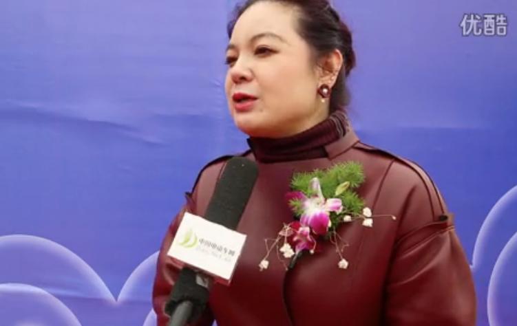 【中国电动车网】专访步步先动力科技有限公司 董事长 张梅 女士