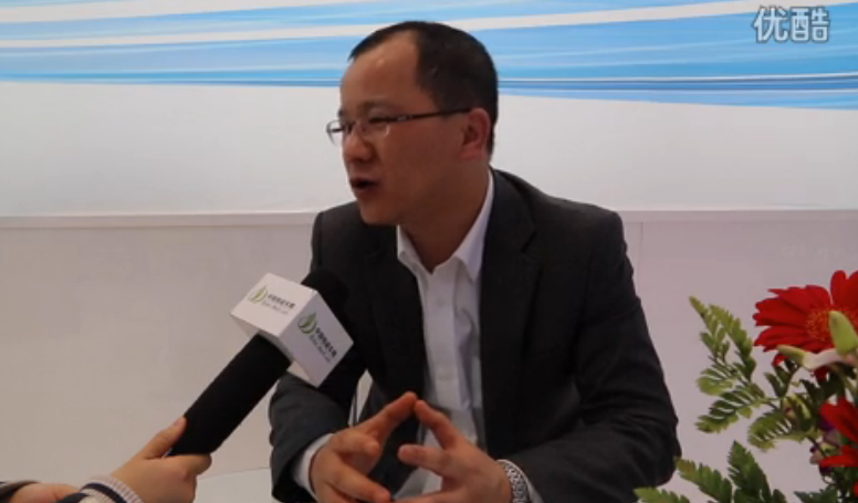 【中國電動車網】專訪江蘇新日電動車股份有限公司 總裁辦公室新聞發言人 陳開亞 先生