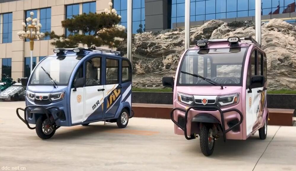 盛昊微電轎-H6宣傳片