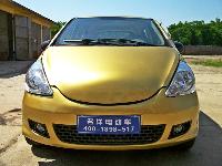 济南名洋电动汽车MY-2