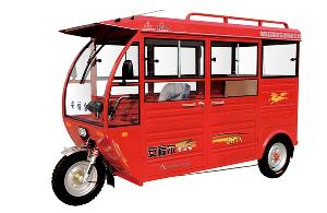 安福尔客运电动三轮车-安驰