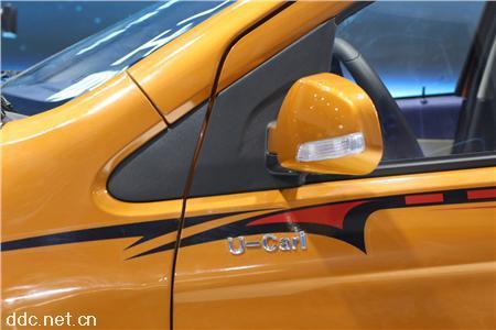 雷丁电动汽车S50尊享版
