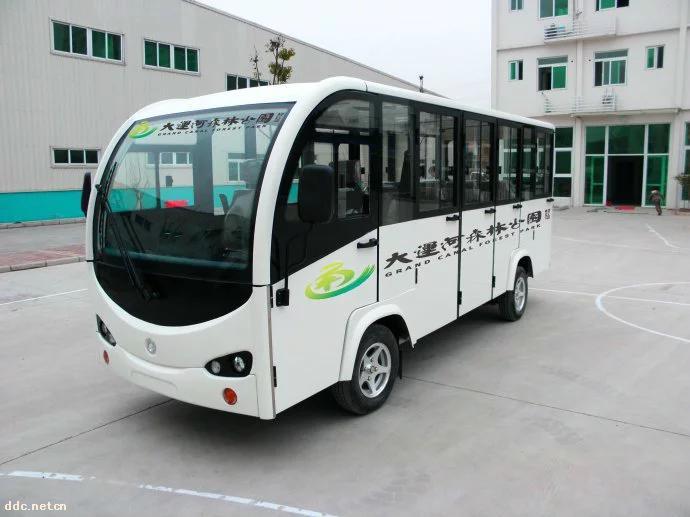 14座电动观光车直销14座电动观光车报价14座电动游览车