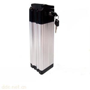 长江福斯特电动车锂电池