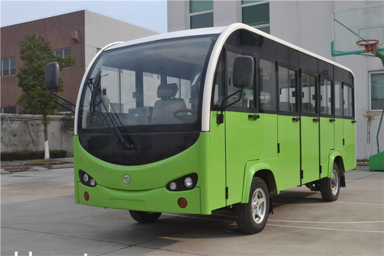 四川宜宾封闭电动车生产厂家哪家好  路朗电动车