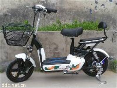 小公主电动自行车