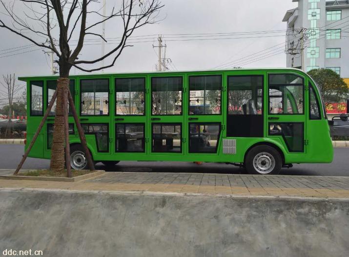23座电动燃油车
