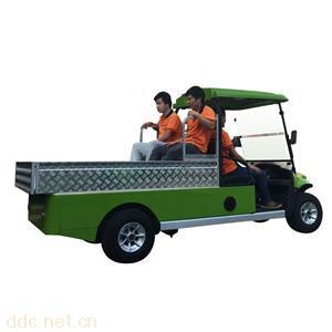 2座云南采茶车