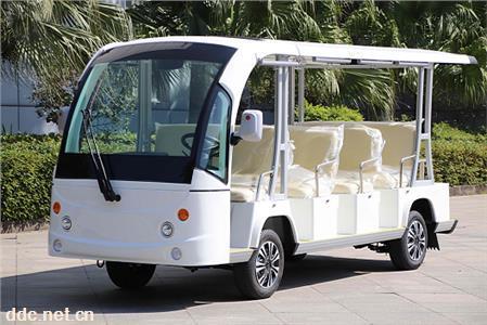 景区运营场地代步电动观光车