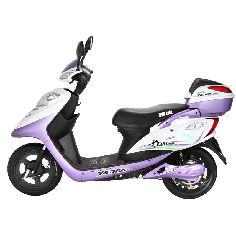 雅迪x战警摩托车,雅迪电动摩托车,雅迪电动车战警_点 ...