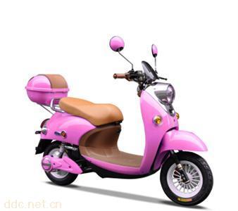 雅迪电动摩托车米彩60简约风