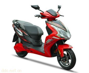 雅迪电动摩托车-电摩X锋锐7250