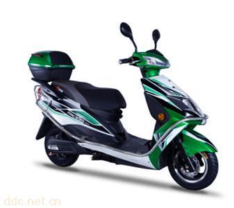 雅迪电动摩托车-电摩战舰