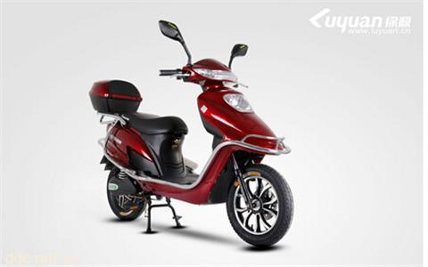 绿源电动摩托车-凌旋G-HKC3-8T7220-G1