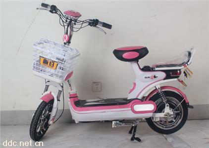 新日宾果电动自行车