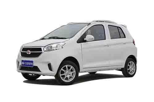 漢唐漢動電動汽車A3+i