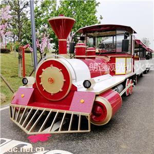 旅游观光火车